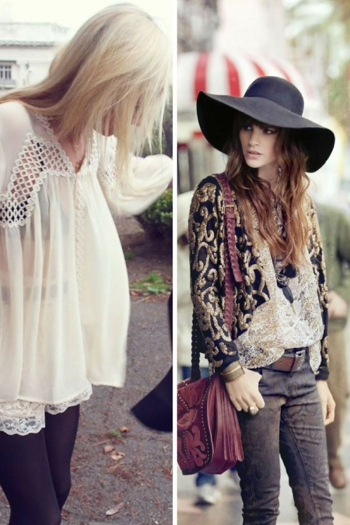 32 Boho Fashion Essentials für den Sommer