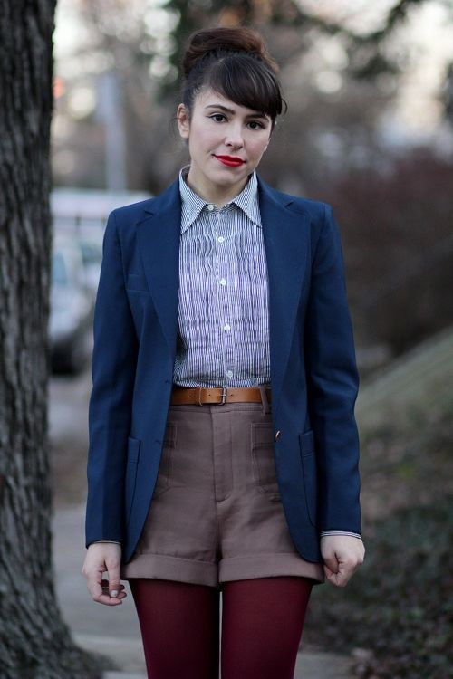 20 Geek Chic Fashion Tips für Frauen