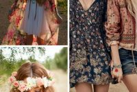 25 Must-Have Bohemian Chic Garderobe (Plus 45+ Outfit-Ideen)