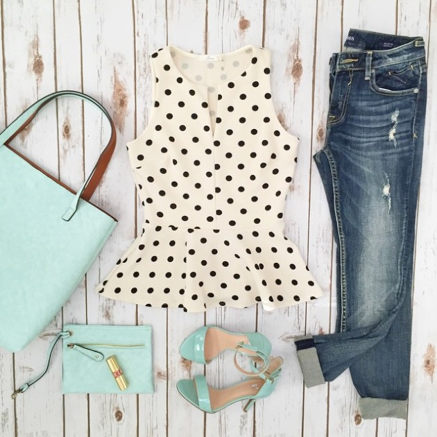 11 Awesome Summer Polyvore Outfits