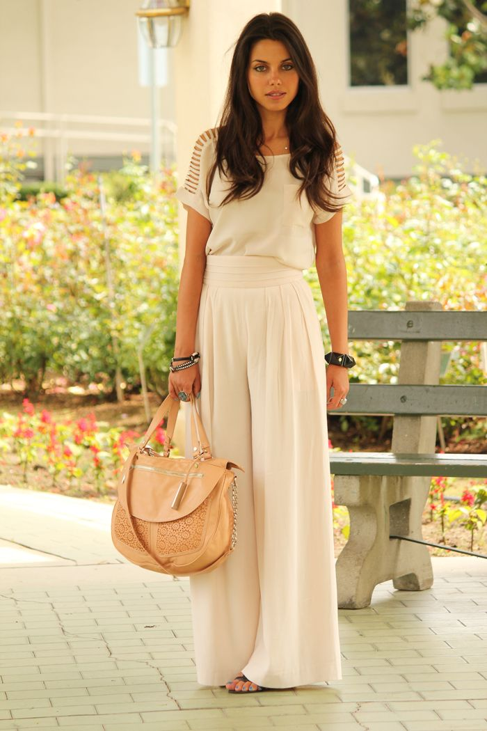 Photo of 12 Minimale einfarbige Sommer-Outfits